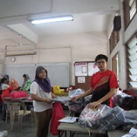 "Distribution of School Uniforms • <a style=""font-size:0.8em;"" href=""http://www.flickr.com/photos/124758168@N06/16070291235/"" target=""_blank"">View on Flickr</a>"