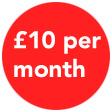 10 per month