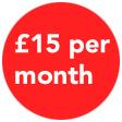 15 per month