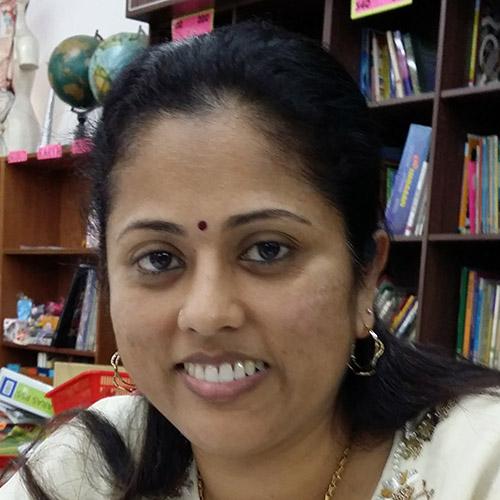 Shanti Kumar