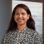 Puan Shariza Noordin