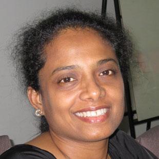 Yogeswari