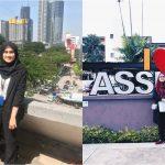 Photo Collage- Scholarship Recipients